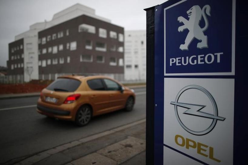 General Motors sale of Opel to PSA could be completed by end July