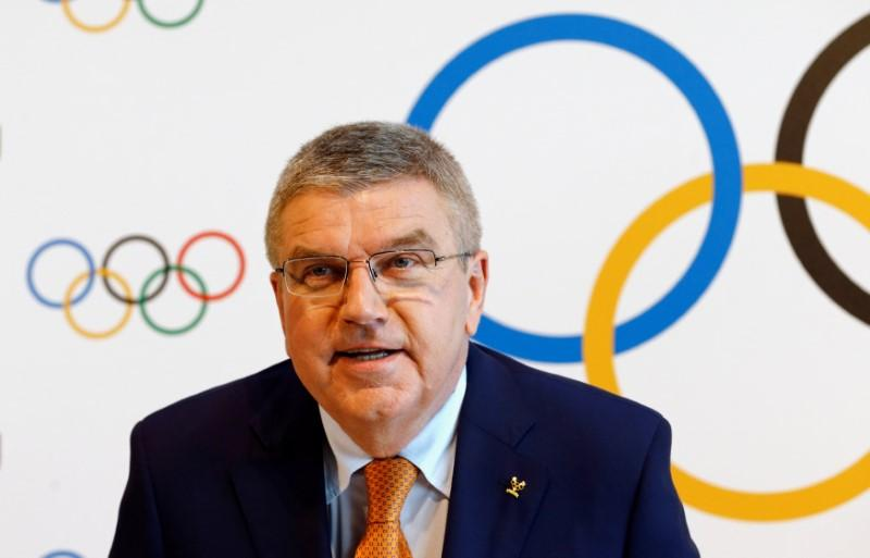 IOC recommends awarding 2024, 2028 Olympic hosting rights at same time