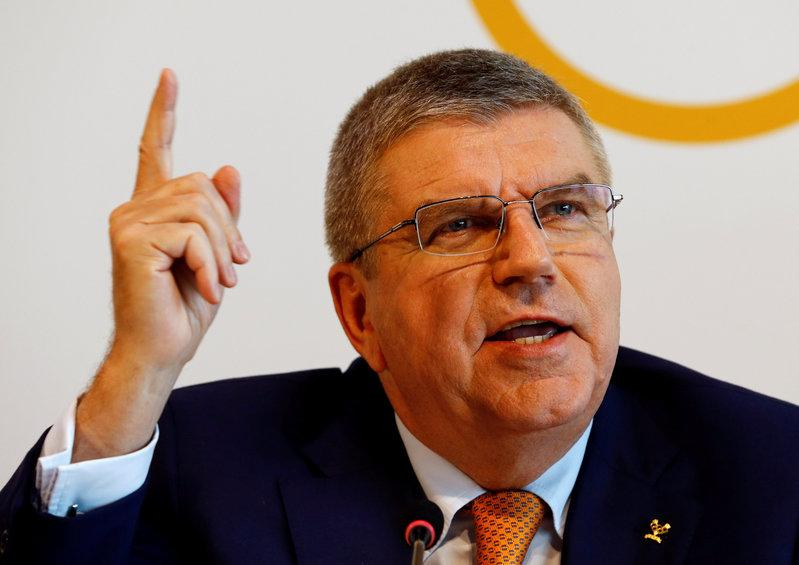 IOC warns weightlifting federation to tackle doping
