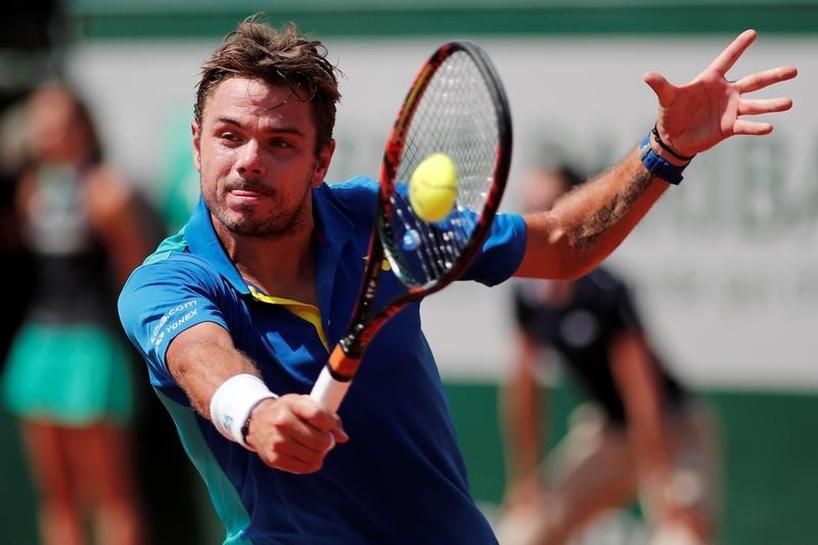 テニス=全仏準優勝バブリンカ、アナコーン氏がコーチに | Reuters