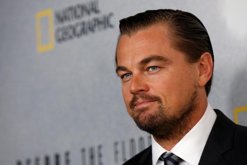 DiCaprio returns Brando Oscar as part of Malaysian laundering probe