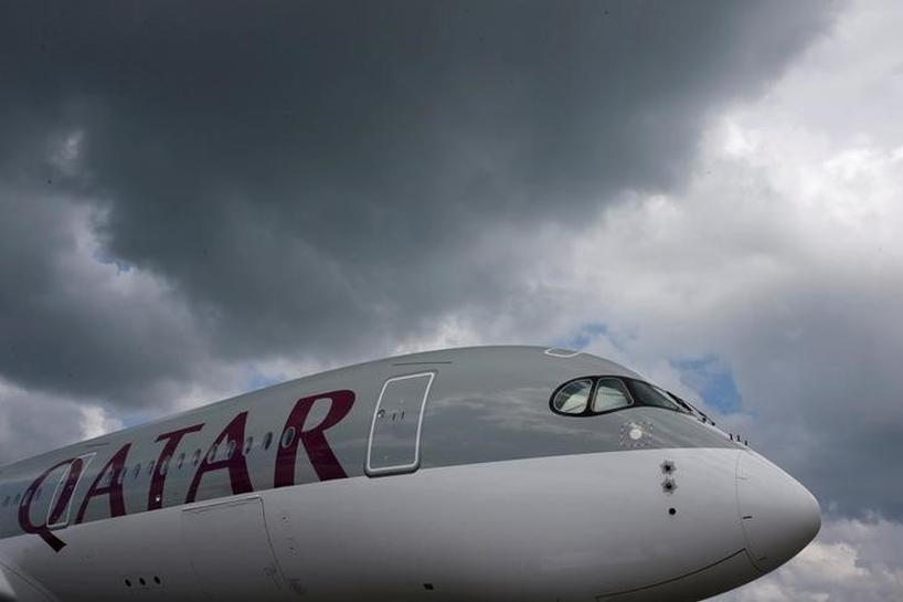 Qatar Airways sticks to fleet, route growth despite rift