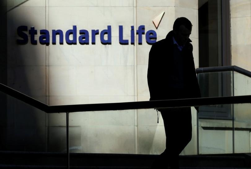 UK competition watchdog clears Standard Life-Aberdeen deal