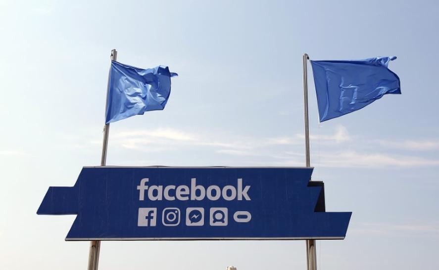 Axel Springer Hopeful Facebook will Make News Pay