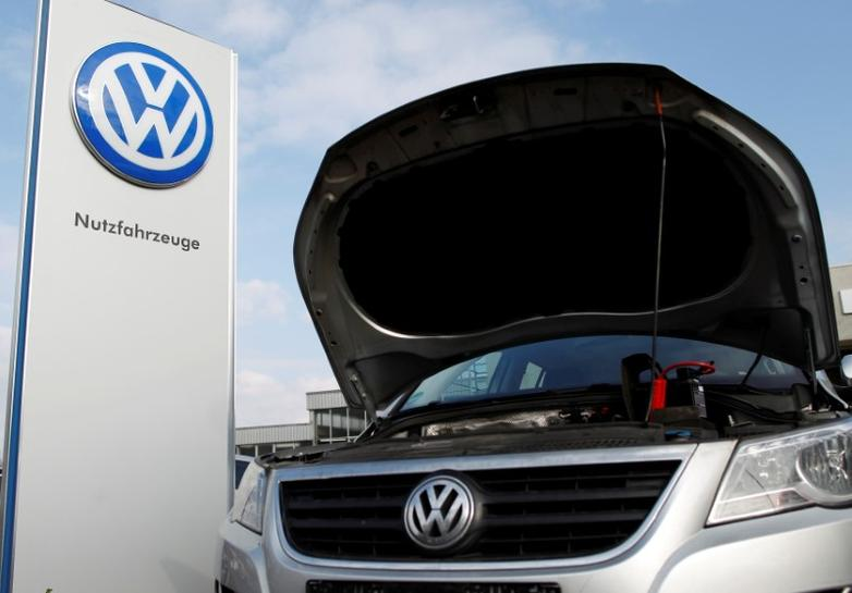 VW is cutting jobs at core brand more quickly than planned: HR boss