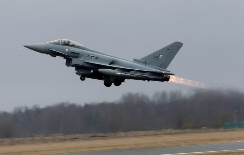 Europe faces Herculean challenge to develop new fighter jet