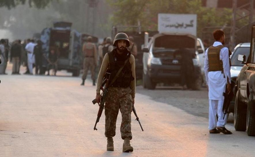 Sectarian group claims Pakistan bombs; death toll rises to 50
