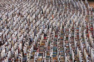 Celebrating Eid