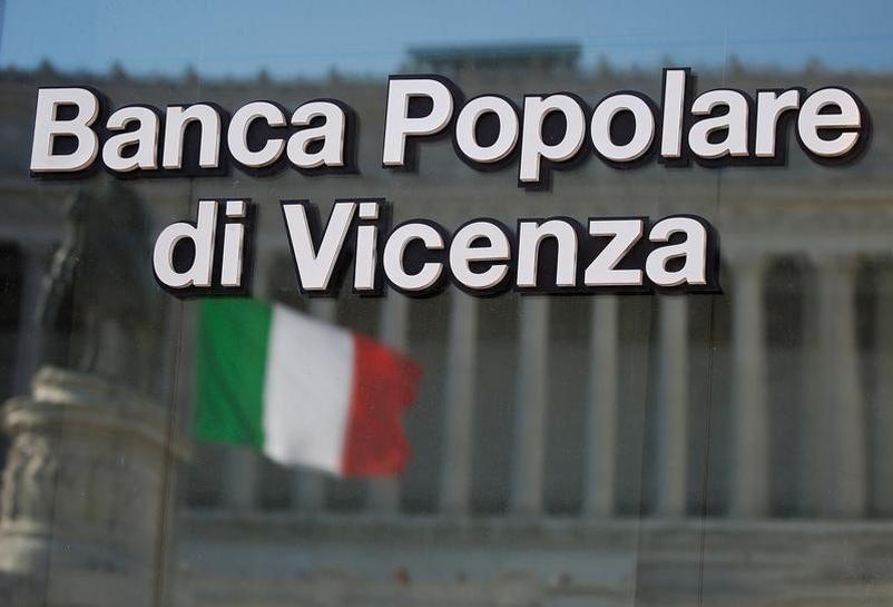 Italy bank rescue divides Europe