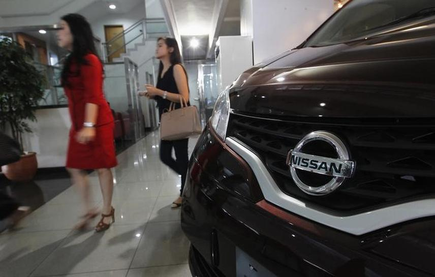 Nissan recalls 17,778 Datsun cars in Russia - standards agency