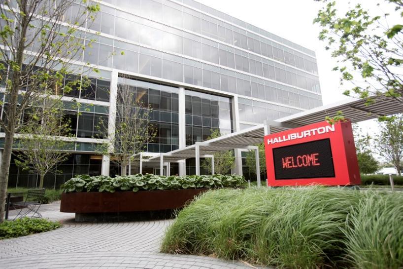 Exclusive: Halliburton in talks to buy billionaire Kaiser's equipment firm - sources