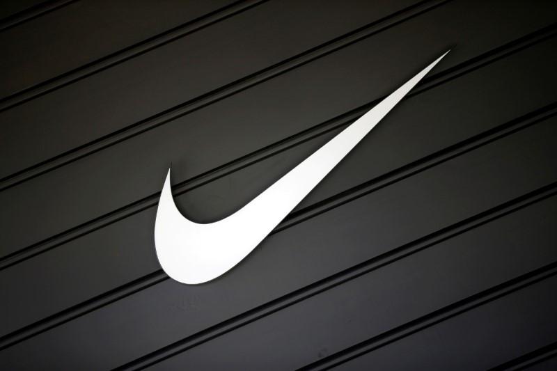 ec28fe1d39636 Nike to launch pilot program with Amazon; results top estimates ...