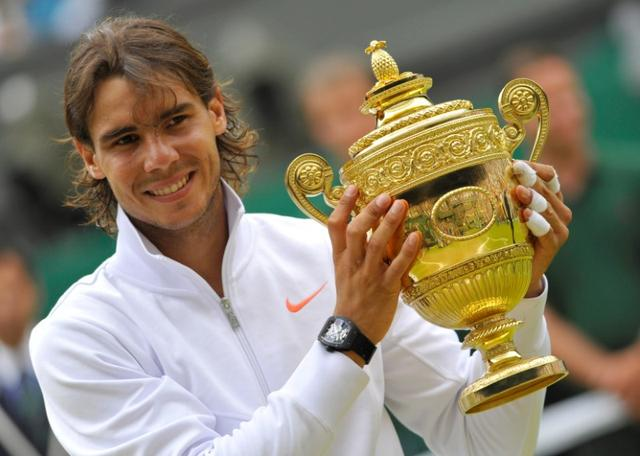 62 000 To Train Like Rafa But Are Tennis Academies Worth It Reuters