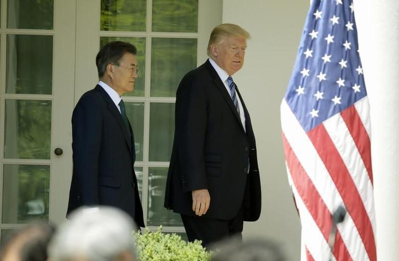 Image result for US patience with North Korea is over – Trump