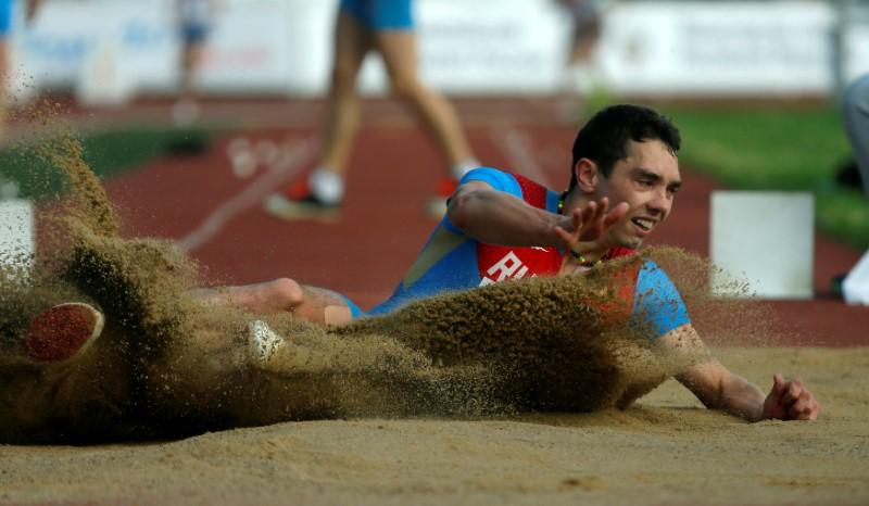 Doping: Sixteen Russian athletes cleared to compete as neutrals