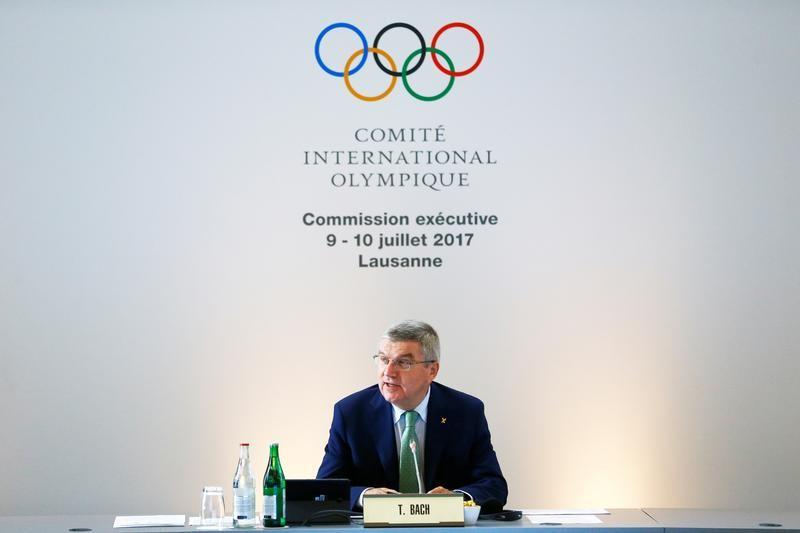 Olympics: IOC to have independent drugs testing in place in Pyeongchang