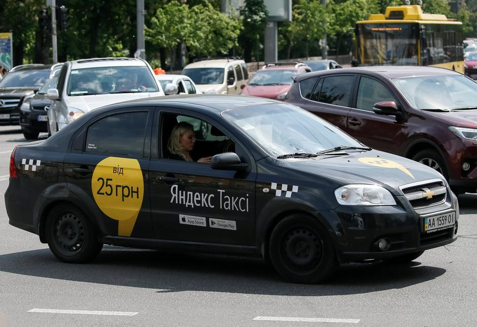 Uber and Yandex to combine ride-hailing in Russia and beyond