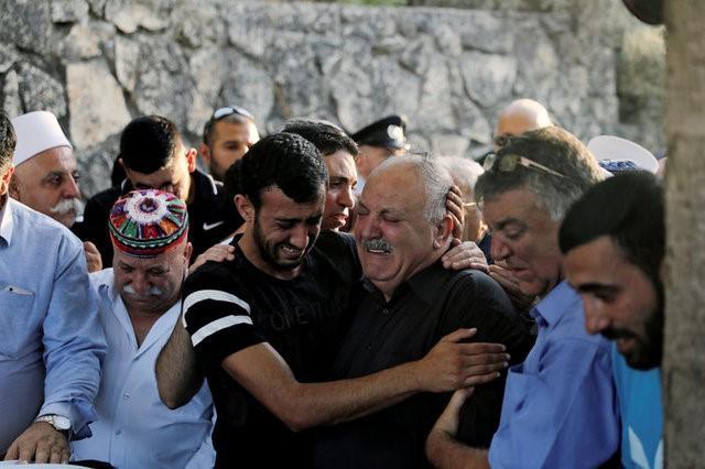 Jew Detector: Two Israeli Policemen Shot Dead Near Jerusalem Holy Site