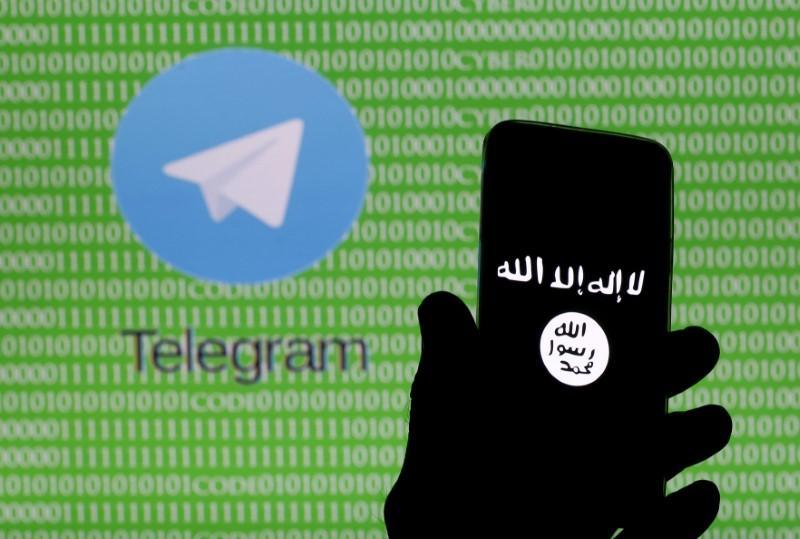 Message service Telegram to shut some public channels after