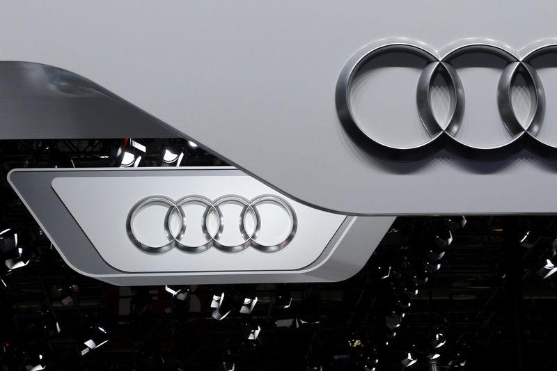 Audi Under Fire In China For Ad Comparing Used Cars With Brides - Audi car used
