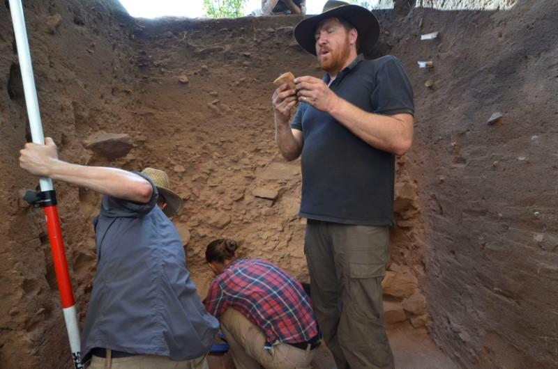 Luminescence dating archaeology news 5