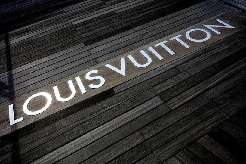 b5920363f80 LVMH s Louis Vuitton launches e-commerce website in China