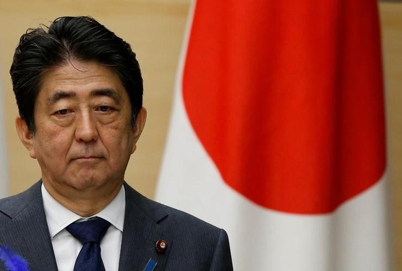 Abe's weakness puts Japan reform momentum at risk | Reuters