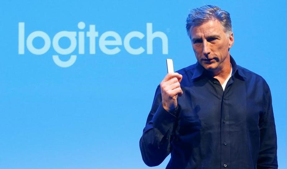 Logitech increases outlook after first-quarter beats forecasts