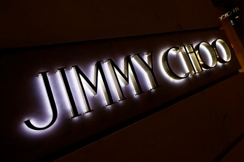 Jimmy Choo buyout could blister the brand | Reuters