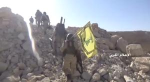 Hezbollah's frontier battle with Nusra Front