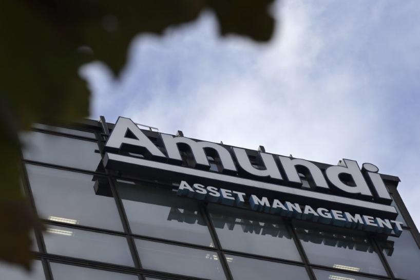 Amundi's Pioneer to Ditch Blackrock's Aladdin to Cut Costs