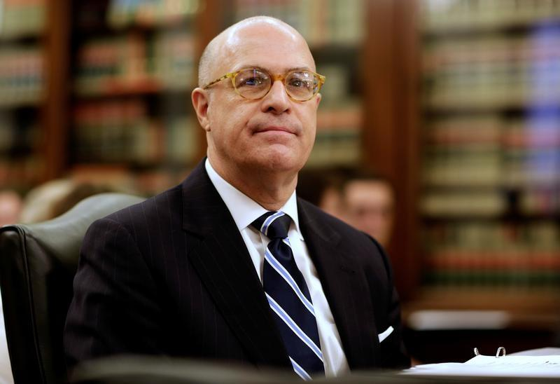 Image result for cftc chairman