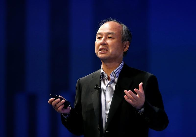SoftBank mulls Uber or Lyft investment - Reuters