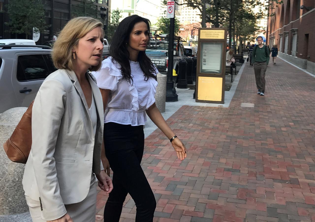 Top Chef' host Lakshmi testifies in Teamsters extortion