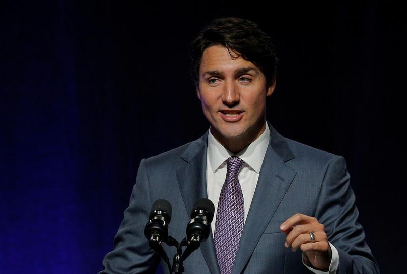 10月在北美自由月博首页登录入口协定谈判期间,加拿大总理特鲁多瞄准墨西哥之旅