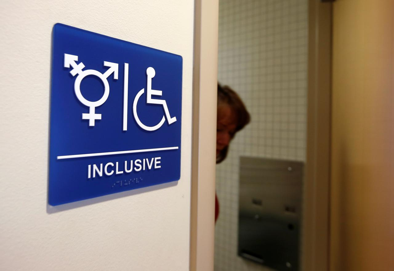 Texas 'bathroom bill' dies in special legislative session