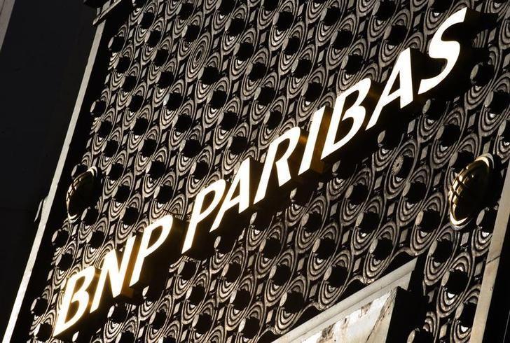 Bnp Paribas Dockt Ratenkredit Geschaft Bei Consorsbank An Reuters