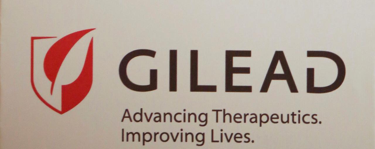 Resultado de imagen para Gilead