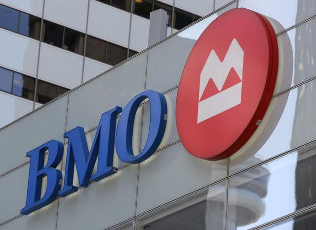 Canadian growth propels Scotiabank, BMO to profit beats