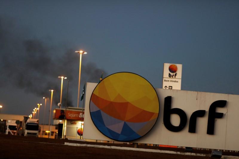 Brazil's BRF favors stricter food inspection standards: executive