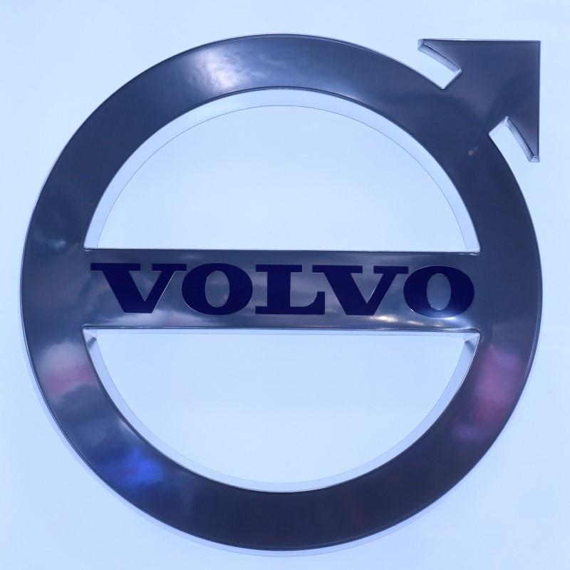 Volvo Shares Jump On Truck Makers New Margin Target Reuters