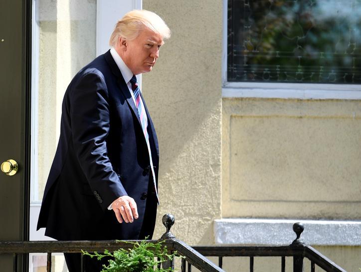 ecc329ec heraldonline.com Trump poised to rescind Dreamer program, pressure Congress  to fix