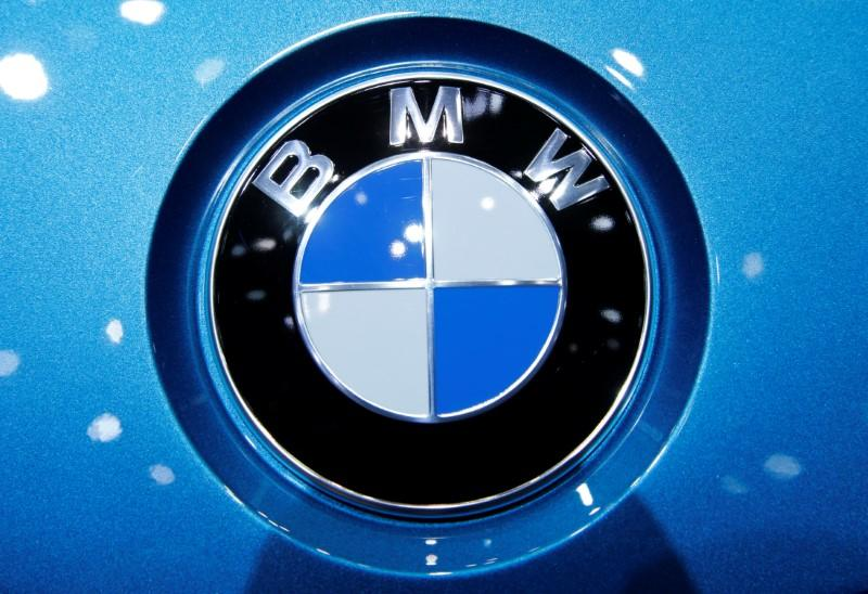 Bmw Gears Up To Mass Produce Electric Cars By 2020 Reuters