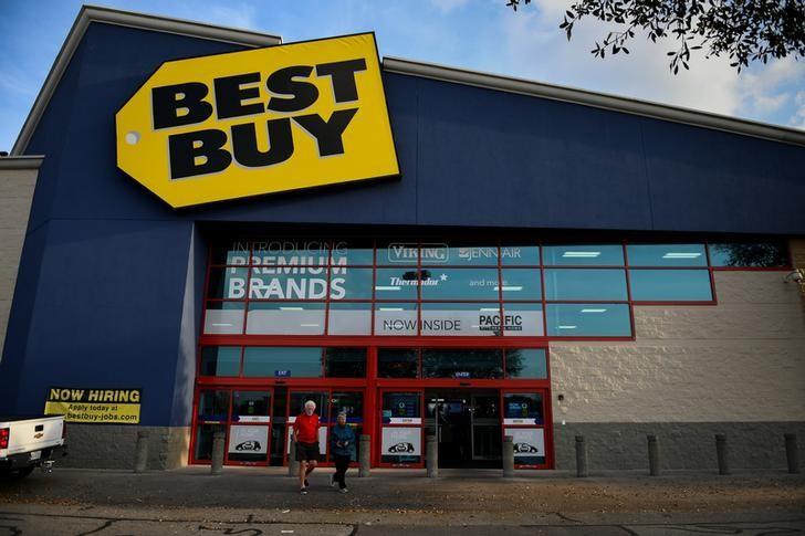 Us Einzelhändler Best Buy Stoppt Verkauf Von Kaspersky Produkten