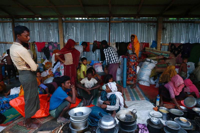 """Image result for القاعدة تحذر ميانمار من """"العقاب"""" جراء معاملتها للروهينجا"""