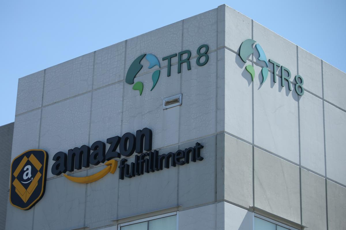 Exclusive: Amazon plans mega-warehouse for Mexico growth