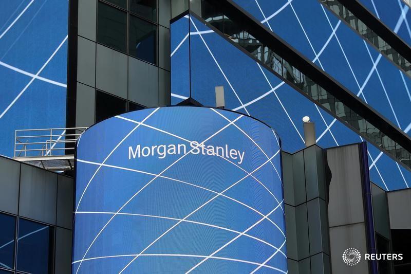 Morgan Stanley to handle mortgage originations in home-loan