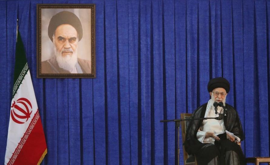 Criticized by Trump, Iran nuclear deal faces tough scrutiny in U.N. talks
