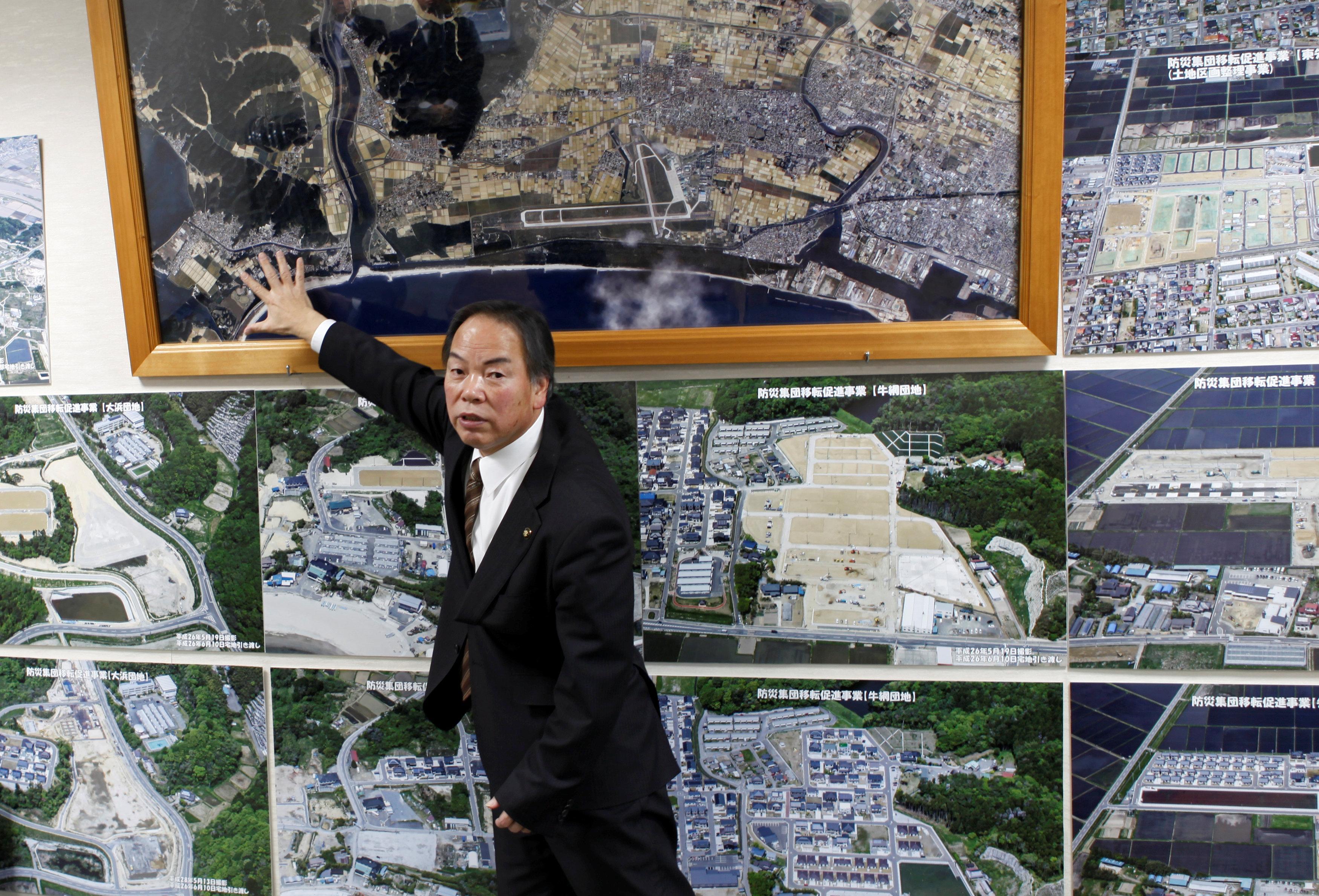 Quiet energy revolution underway in Japan as dozens of towns go off...