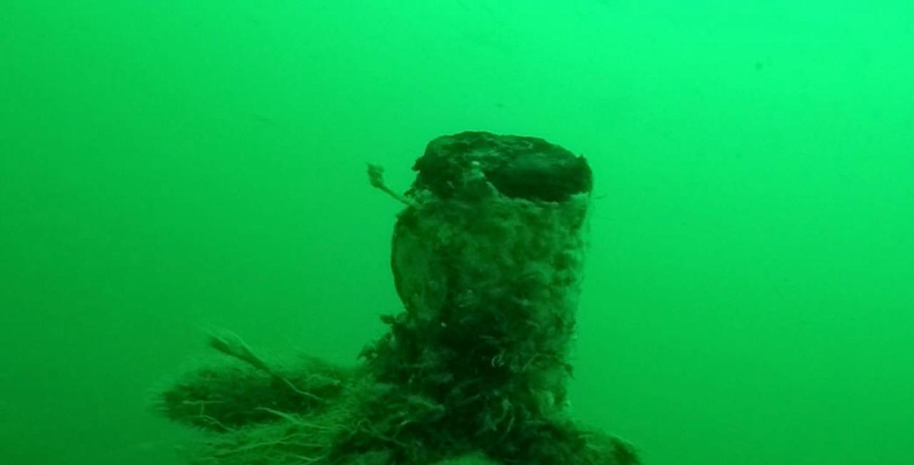 Wreck of WWI German 'U-boat' submarine found off Belgium - Reuters